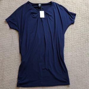Bobeau Blue Dress XS